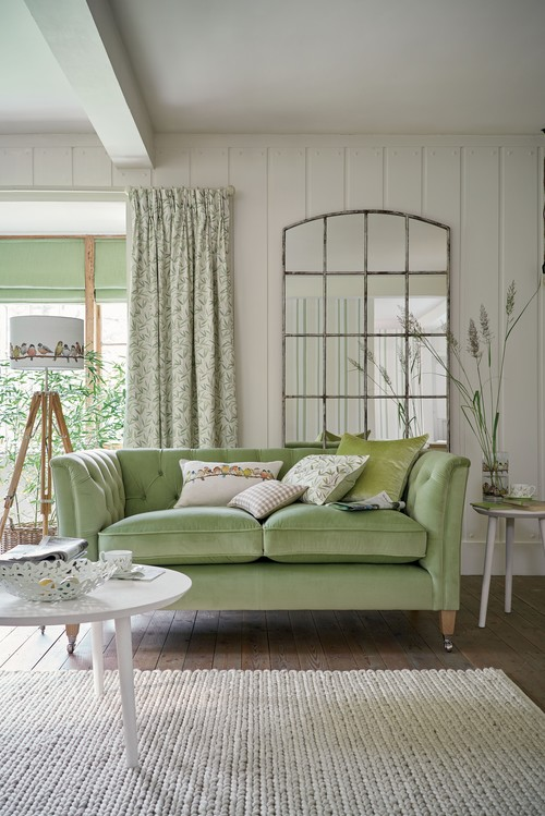 Timeless Country - Laura Ashley SS16